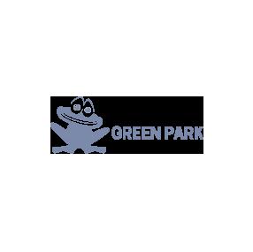 logo green parck