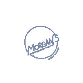 logo morgans