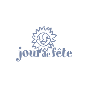logo jour de fetes