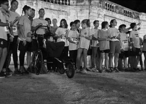 nocturne nimes